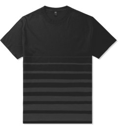 ICNY Black Gradient T-Shirt Picutre