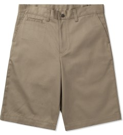 FTC Beige Chino Shorts Picutre