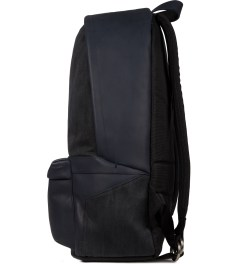 IISE Indigo Daypack Backpack Model Picutre