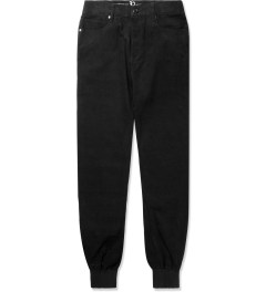 Thing Thing Black Cord MN Station Pants Picutre