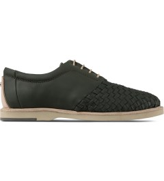 Thorocraft Tank Ross Shoes Picutre