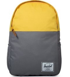 Herschel Supply Co. Grey/Sunsoaked Jasper Backpack Picutre