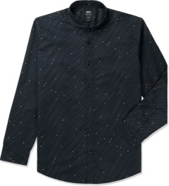 Publish Navy Archbald Button-Up Shirt Picutre