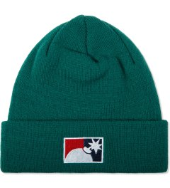 The Hundreds Turquoise Hill Beanie Picutre