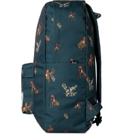 Herschel Supply Co. Hunt Classic Backpack Model Picutre