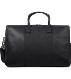 IISE Ash Black Weekender Bag Picutre