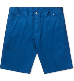 Carhartt WORK IN PROGRESS Regatta Rigid Lincoln Simple Shorts Picutre