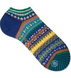 CHUP Green Imbolc Socks Picutre