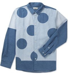 P.A.M. Denim Polke Thru Shirt Picutre