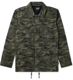 Primitive Camo Honor M65 Jacket Picutre