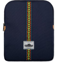 Penfield Navy Clearway Ipad Case Picutre