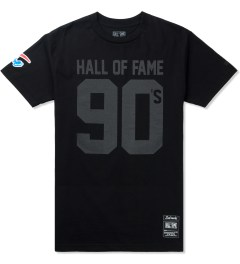 Hall of Fame Black 90's T-Shirt Picutre