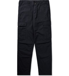 Carhartt WORK IN PROGRESS Eclipse Rinsed Regular Cargo Pants Picutre