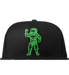 Billionaire Boys Club Black Kobo Naut Hat Picutre