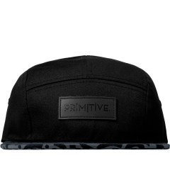 Primitive Black Sammy 5-Panel Cap Picutre