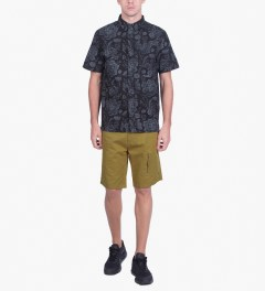 Stussy Must New Pocket II Shorts Model Picutre