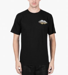 Benny Gold Black First Class T-Shirt Model Picutre