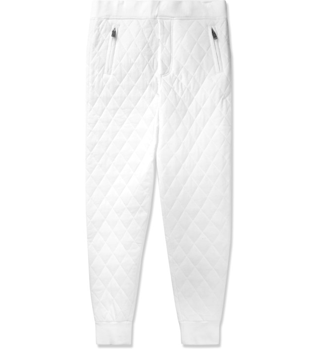 Bleach White Heleno Sweatpants
