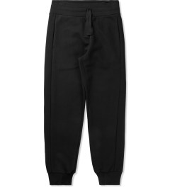 Christopher Raeburn Black/Black Side Stripe Jogger Pants Picutre