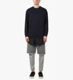 3.1 Phillip Lim Midnight Tail Pullover L/S Shirt Model Picutre