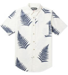 ONLY Natural Ferns S/S Shirt Picutre