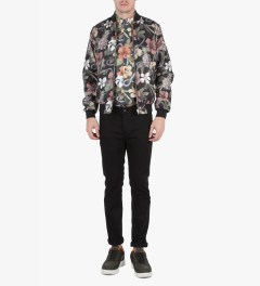 Surface to Air Overall Printed Cadillac S/S Shirt Model Picutre