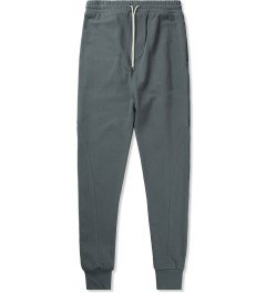 i love ugly. Steel Zespy Track Pants Picutre