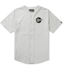 The Hundreds Ash Heather Parkside Jersey Picutre