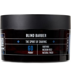 Blind Barber Grooming 60 Proof Hair Wax Picutre