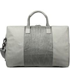IISE Ivory Weekender Bag Picutre