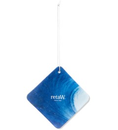 retaW Isley Fragrance Car Tag Picutre