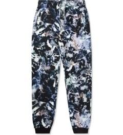 MSGM Marble Print Pantalone Trousers Picutre