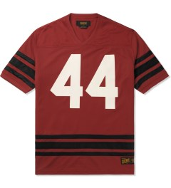 10.Deep Red Icons Jersey Picutre