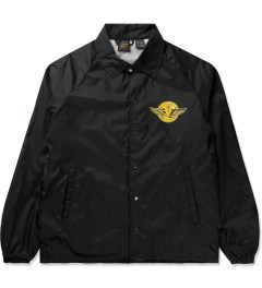 Benny Gold Black Airways Coach Jacket Picutre