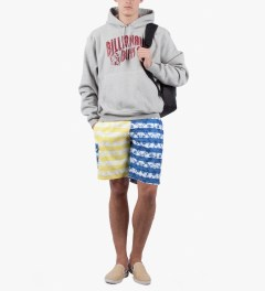 Billionaire Boys Club Multi Print Mosamo Short Model Picutre