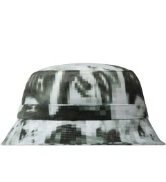 Hall of Fame Namath Sublimation Bucket Hat Picutre