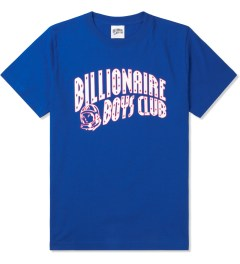 Billionaire Boys Club Blue SMRJ T-Shirt Picutre