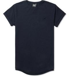 Publish Navy Burne Knits T-Shirt Picutre