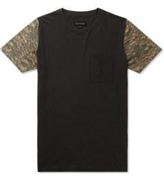 ZANEROBE Black Blockade T-Shirt Picutre