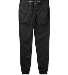 Publish Black Bancroft Shemagh Squared Pants Picutre