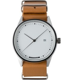 Hypergrand Honey Brown Maverick 3HD Watch Picutre