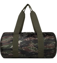 Herschel Supply Co. Tiger Camo Packable Duffle Bag Picutre
