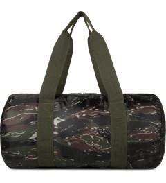 Herschel Supply Co. Tiger Camo Packable Duffle Bag Picutre