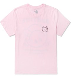 The Quiet Life Pink Premium Concert T-Shirt Picutre