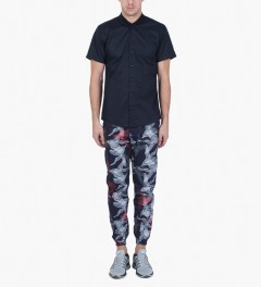 Publish Navy Johan Jogger Pants Model Picutre