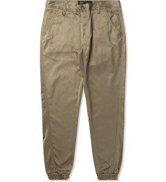 Publish Tan Landis Jogger Pants Picutre