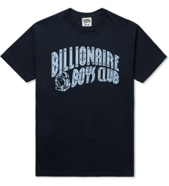 Billionaire Boys Club Peacoat S/S Milk & Sugar T-Shirt Picutre