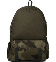 Brownbreath Khaki/Camo Civitas Backpack Picutre