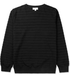 Soulland Black Netskar Sweater Picutre