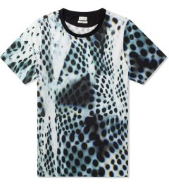 Paul Smith Hazy Spot Print T-Shirt Picutre